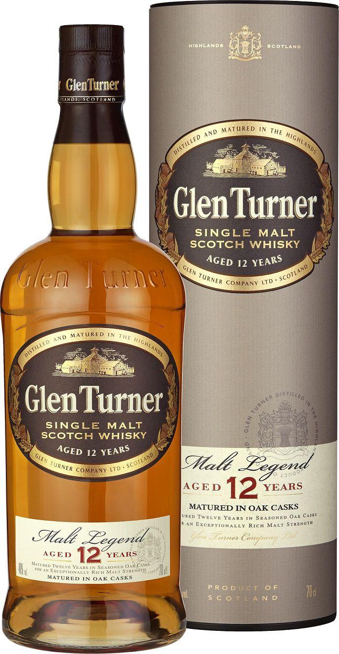 Glen Turner 12y