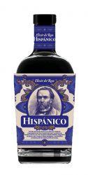 Hispánico Elixír 0,7l 34%