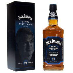 Jack Daniel´s Master No.6