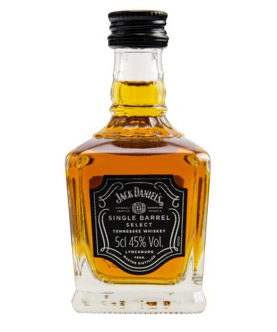 Jack Daniel´s Single Barrel