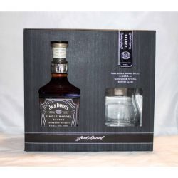 Jack Daniel´s Single Barrel 0,7l 45% + 1x sklo