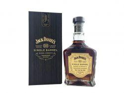 Jack Daniel´s Single Barrel Strength 0,7l 64,5%