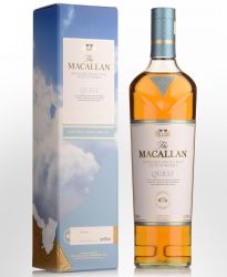 Macallan Quest 0,7l 40%