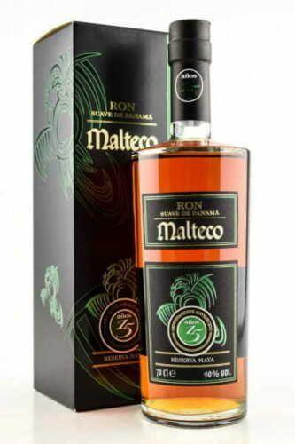 Malteco 15y