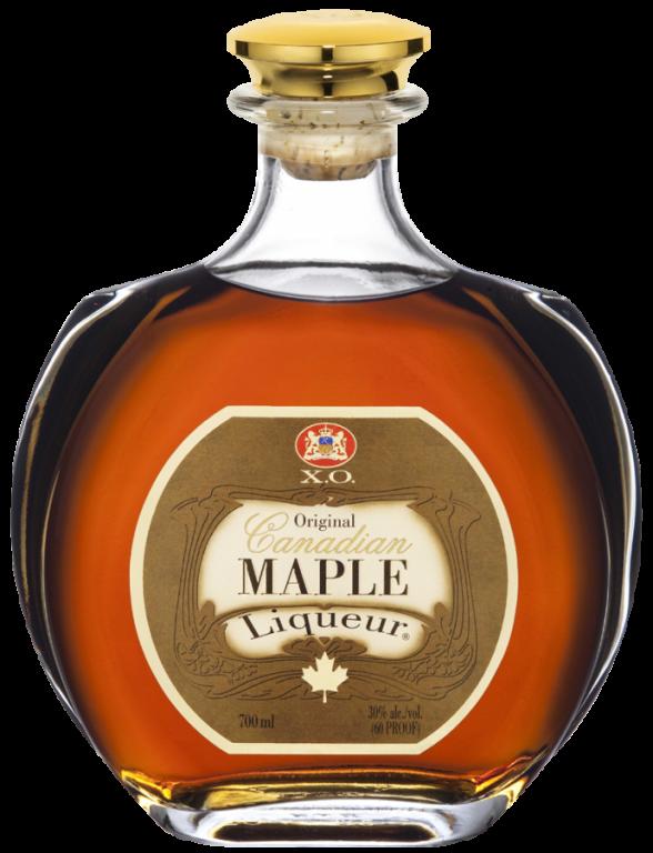 Canadian Maple Liqueur XO