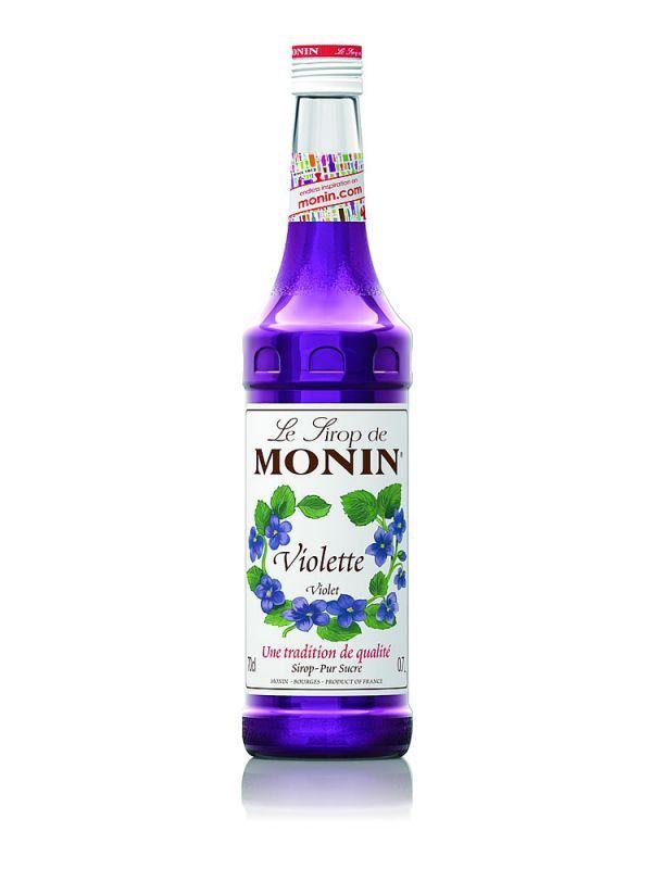 Monin Violette - Fialka
