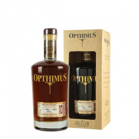 Opthimus XO Cum Laube