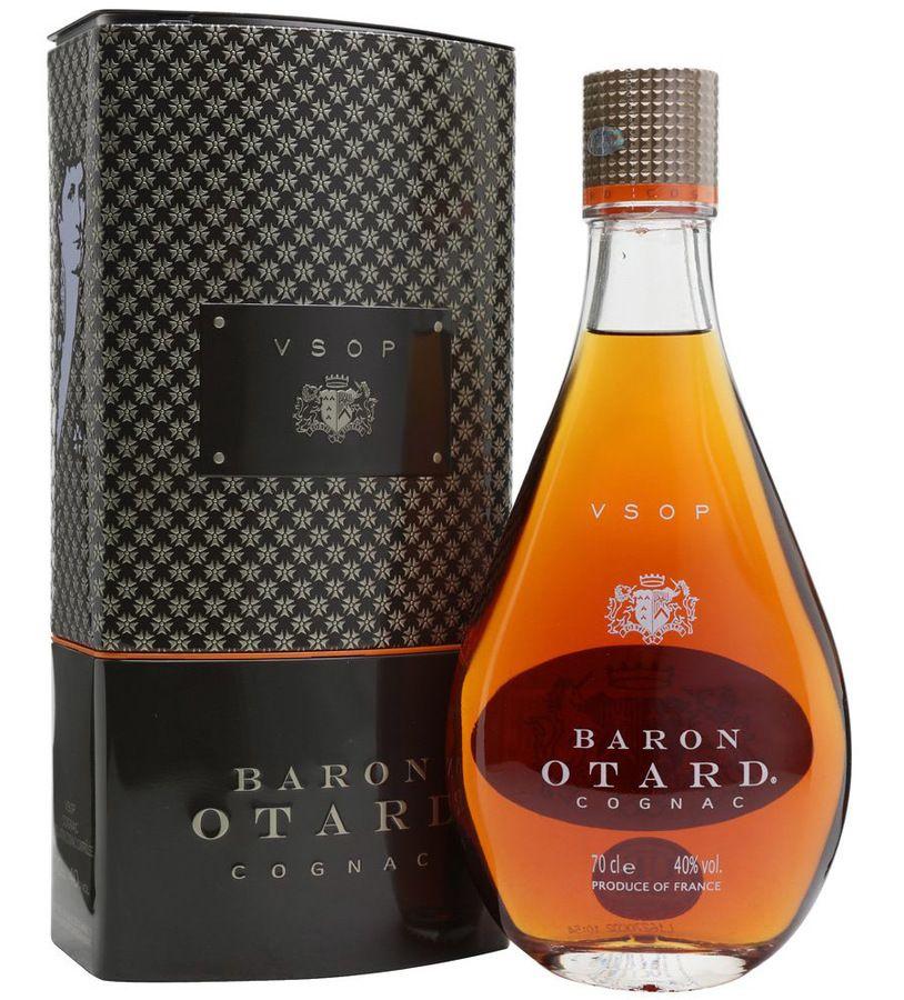 Otard VSOP Baron