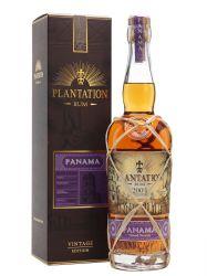 Plantation Panama 0,7l 42%