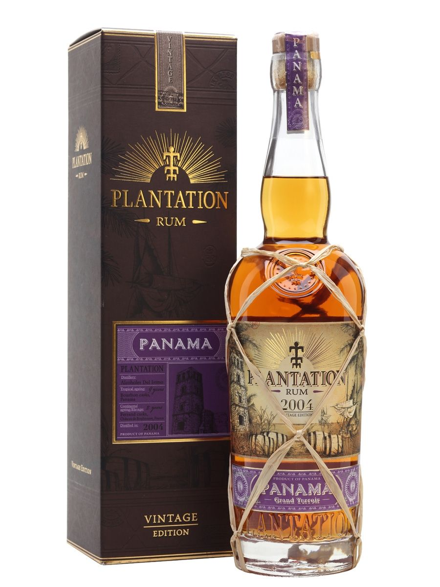 Plantation Panama