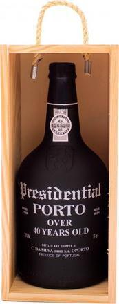 Porto Presidential Tawny 40y