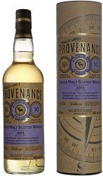 Provenance Jura 10y 0,7l 46% + sklenička zdarma