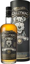 Scallywag Blended Malt Scotch Whisky 0,7l 46%