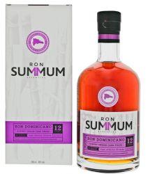 Summum 12y Sherry Cream Cask Finish 0,7l 40%