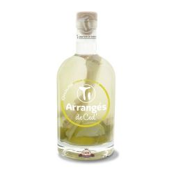 Ti Arrangés Lemon & Ginger 0,7l 32%