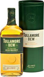 Tullamore Dew 0,7l 40% plechová tuba