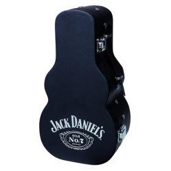 Jack Daniel´s Fire 0,7l 40% dárkové balení kytara
