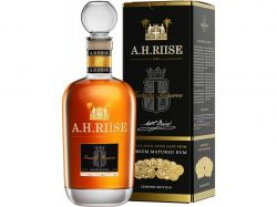A.H.Riise Family Reserve Solera 0,7l 42%