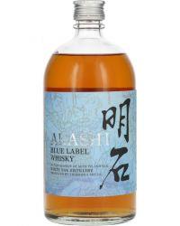 Akashi Blue Label 0,7l 40%