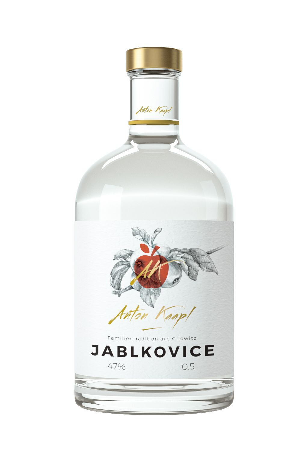 Anton Kaapl jablkovice
