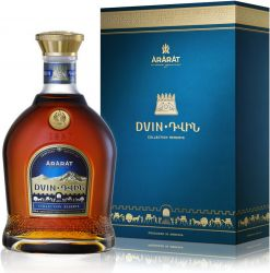 Ararat Dvin Collection Reserve 0,7l 50%