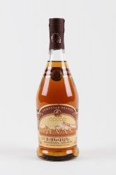 Ijevan Brandy 5y 0,5l 40%