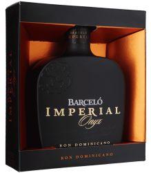 Barceló Imperial Onyx 0,7l 38%