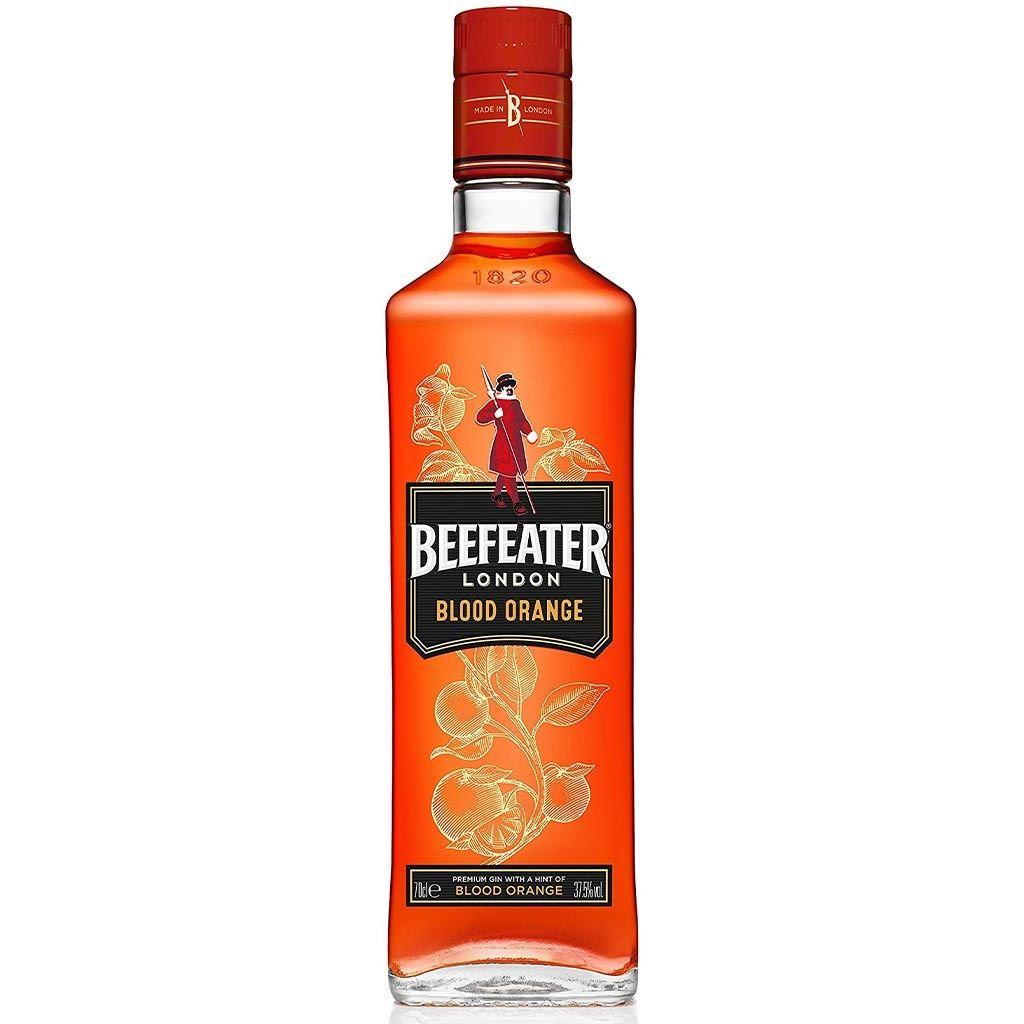 Beefeater Blood Orange