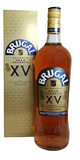 Brugal XV Gran Reserva