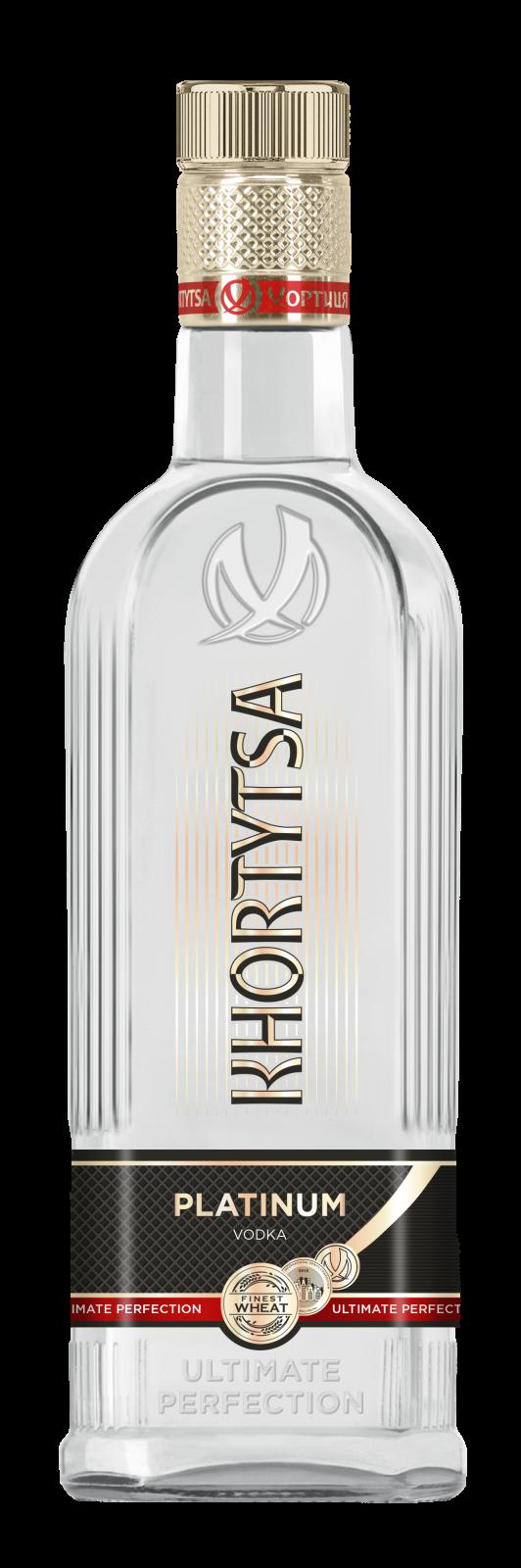 Chortica Platinum