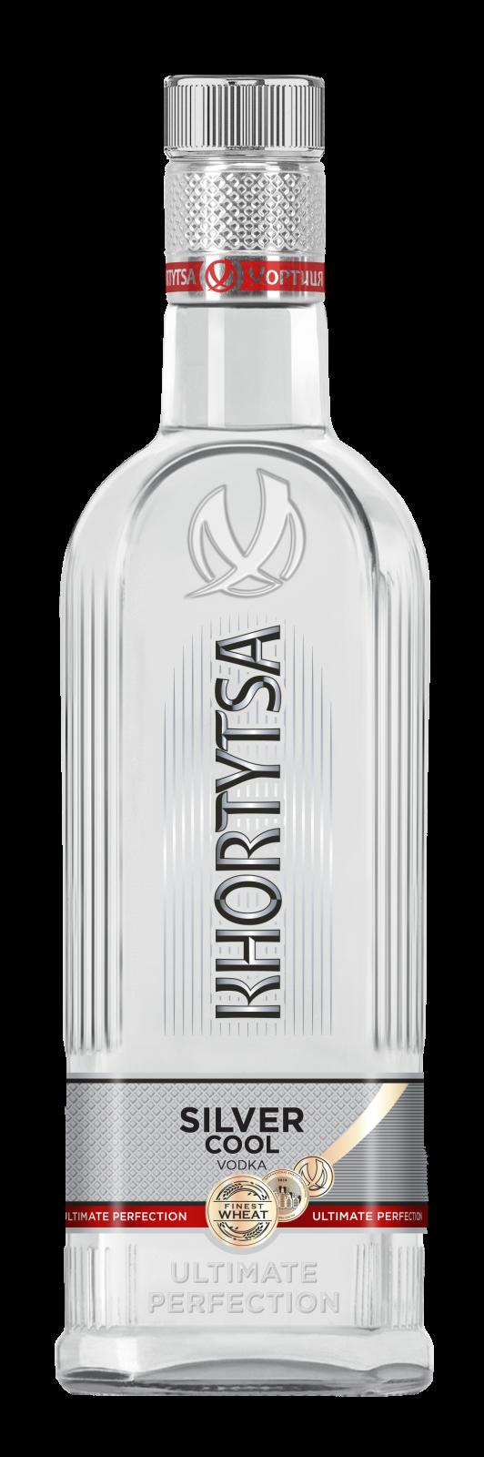 Chortica Silver Cool
