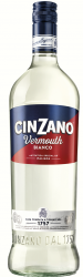 Cinzano Vermouth Bianco 1l 15%