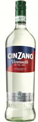 Cinzano Vermouth Extra Dry 1l 18%