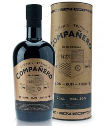 Compaňero Gran Reserva 15y 0,7l 40%