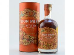 Don Papa Sevillana Cask 0,7l 40%