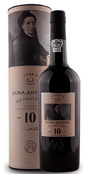 Ferreira Dona Antonia 10y