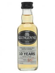 Glengoyne 10y 0,05l 40%