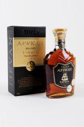 Ijevan Apricot Brandy 10y 0,5l 40%