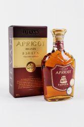 Ijevan Apricot Brandy 5y 0,5l 40%