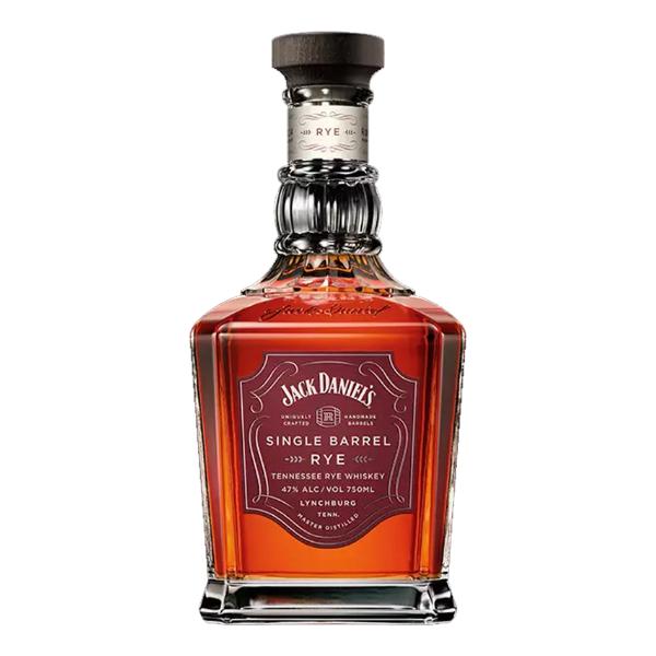 Jack Daniel´s Single Barrel Rye