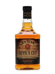 Jim Beam Devil´s Cut