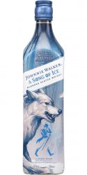Johnnie Walker A Song of Ice Game of Thrones 0,7l 40,2%