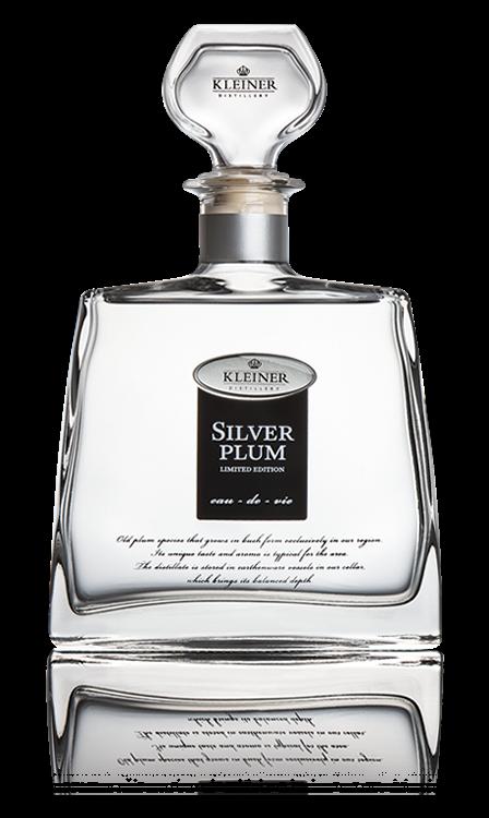 Kleiner Silver Plum