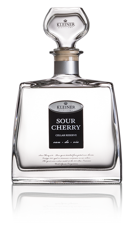 Kleiner Sour Cherry