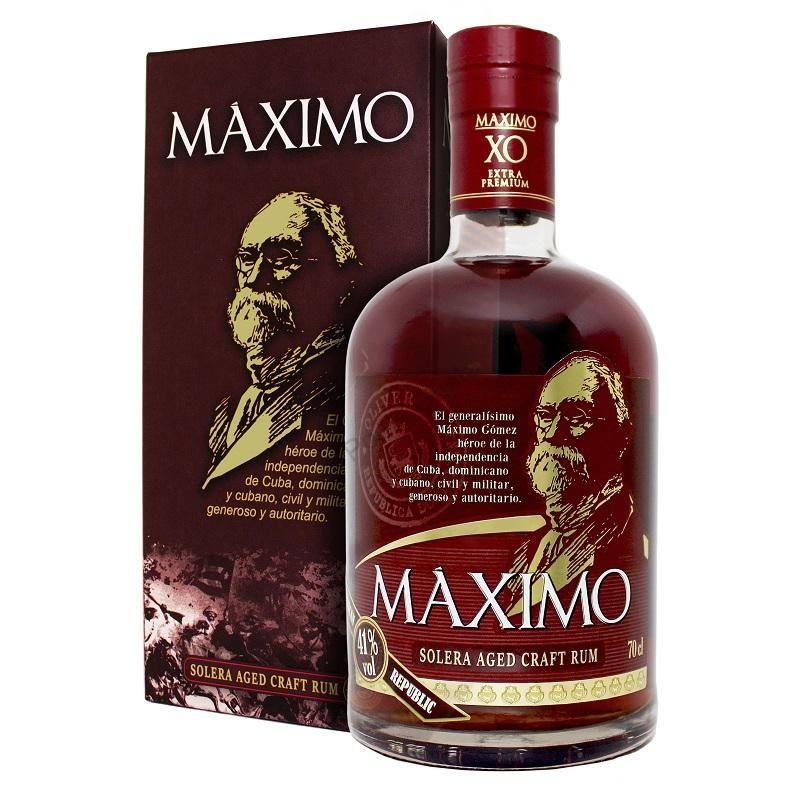 Máximo XO Extra Premium