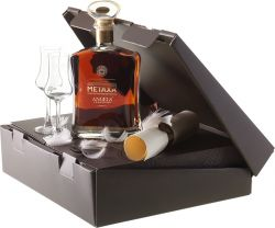 Metaxa Angels Treasure 0,7l 41% + 2x sklo