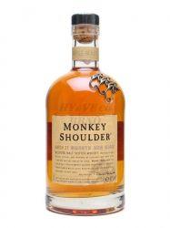 Monkey Shoulder 0,7l 40%