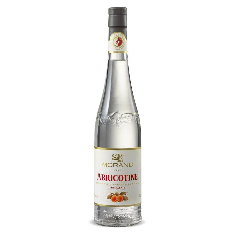 Morand Abricotine