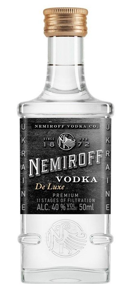 Nemiroff De Luxe Premium