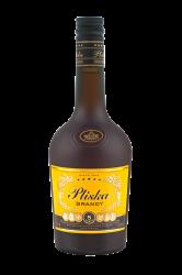 Pliska brandy 5y 0,5l 36%